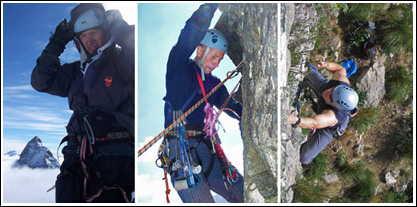 Jacek Ostrowski szkolenia wysokościowe